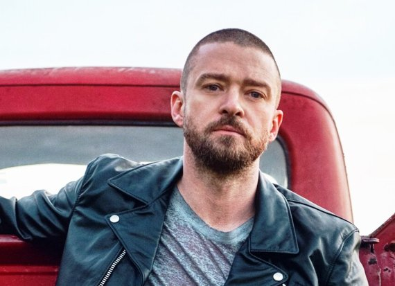 Justin Timberlake, Singer-Songwriter, Celebrity
